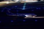 tsubasa0624さんが、羽田空港で撮影した全日空 737-881の航空フォト(写真)