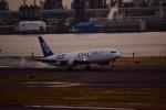 tsubasa0624さんが、羽田空港で撮影した全日空 767-381/ER(BCF)の航空フォト(写真)