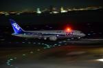 tsubasa0624さんが、羽田空港で撮影した全日空 787-8 Dreamlinerの航空フォト(飛行機 写真・画像)