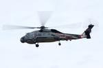xxxxxzさんが、厚木飛行場で撮影したアメリカ海軍 SH-60B Seahawk (S-70B-1)の航空フォト(飛行機 写真・画像)