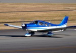 mojioさんが、静岡空港で撮影した日本個人所有 PA-28-161 Warrior IIの航空フォト(飛行機 写真・画像)