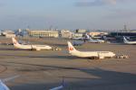 中部国際空港 - Chubu Centrair International Airport [NGO/RJGG]で撮影されたJALエクスプレス - JAL Express [JC/JEX]の航空機写真