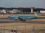 ポカール長田さんが、成田国際空港で撮影したベトナム航空 777-26K/ERの航空フォト(飛行機 写真・画像)