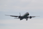 ANA744Foreverさんが、成田国際空港で撮影したエバー航空 777-35E/ERの航空フォト(写真)