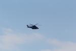 ANA744Foreverさんが、成田国際空港で撮影した千葉県警察 AW139の航空フォト(写真)