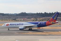ANA744Foreverさんが、成田国際空港で撮影したエアカラン A330-202の航空フォト(飛行機 写真・画像)
