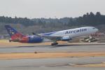 ANA744Foreverさんが、成田国際空港で撮影したエアカラン A330-202の航空フォト(写真)