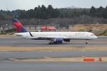 ANA744Foreverさんが、成田国際空港で撮影したデルタ航空 757-251の航空フォト(写真)