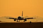 パンダさんが、熊本空港で撮影したジェットスター・ジャパン A320-232の航空フォト(写真)