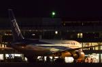 パンダさんが、熊本空港で撮影した全日空 767-381の航空フォト(写真)