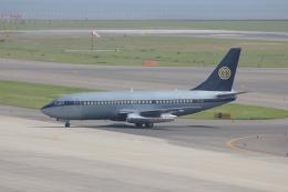 Wings Flapさんが、中部国際空港で撮影したスカイ・アヴィエーション 737-2W8/Advの航空フォト(写真)