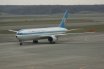 北の熊さんが、新千歳空港で撮影した全日空 767-381の航空フォト(写真)