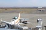 SKYLINEさんが、新千歳空港で撮影した全日空 737-781の航空フォト(飛行機 写真・画像)
