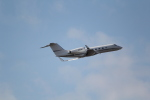 ANA744Foreverさんが、成田国際空港で撮影した不明 G-IV-X Gulfstream G450の航空フォト(飛行機 写真・画像)
