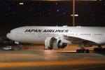 りんたろうさんが、羽田空港で撮影した日本航空 777-346/ERの航空フォト(写真)