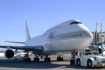ATOMさんが、帯広空港で撮影した日本航空 747-146B/SR/SUDの航空フォト(飛行機 写真・画像)