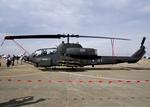 RA-86141さんが、台中空港で撮影した中華民国空軍 AH-1W SuperCobraの航空フォト(写真)