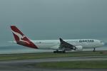 snow_shinさんが、オークランド空港で撮影したカンタス航空 A330-203の航空フォト(飛行機 写真・画像)