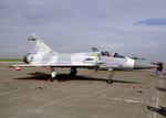 RA-86141さんが、台中空港で撮影した中華民国空軍 Mirage 2000-5の航空フォト(写真)