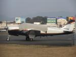 sky_suite_0507さんが、福岡空港で撮影した日本法人所有 A36 Bonanza 36の航空フォト(飛行機 写真・画像)