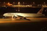 アイスコーヒーさんが、羽田空港で撮影した日本航空 777-346/ERの航空フォト(飛行機 写真・画像)
