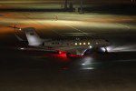 アイスコーヒーさんが、羽田空港で撮影したVichai Srivaddhanaprabha Gulfstream G650 (G-VI)の航空フォト(写真)