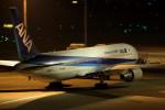 アイスコーヒーさんが、羽田空港で撮影した全日空 767-381/ERの航空フォト(飛行機 写真・画像)