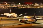 アイスコーヒーさんが、羽田空港で撮影した全日空 787-8 Dreamlinerの航空フォト(写真)