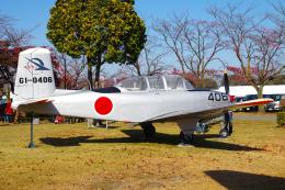 PASSENGERさんが、岐阜基地で撮影した航空自衛隊 T-34A Mentorの航空フォト(飛行機 写真・画像)