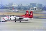 Wasawasa-isaoさんが、名古屋飛行場で撮影した中日本エアラインサービス 50の航空フォト(飛行機 写真・画像)