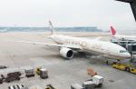 coolinsjpさんが、仁川国際空港で撮影したエティハド航空 777-237/LRの航空フォト(写真)