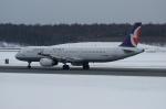 北の熊さんが、新千歳空港で撮影したマカオ航空 A321-232の航空フォト(写真)