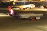 アイスコーヒーさんが、羽田空港で撮影したハワイアン航空 A330-243の航空フォト(飛行機 写真・画像)