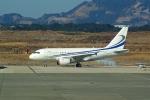rjnsphotoclub-No.07さんが、静岡空港で撮影したMINTH グループ A318-112 CJ Eliteの航空フォト(写真)