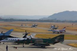 サイパンダマルコスさんが、岐阜基地で撮影した航空自衛隊 RF-4E Phantom IIの航空フォト(飛行機 写真・画像)