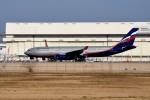 tsubasa0624さんが、成田国際空港で撮影したアエロフロート・ロシア航空 A330-243の航空フォト(写真)