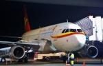 rjnsphotoclub-No.07さんが、静岡空港で撮影した天津航空 A320-232の航空フォト(写真)