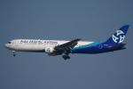 Tomo-Papaさんが、成田国際空港で撮影したアジア・アトランティック・エアラインズ 767-383/ERの航空フォト(写真)