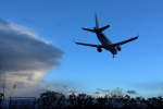 あるくまさんが、松本空港で撮影したフジドリームエアラインズ ERJ-170-200 (ERJ-175STD)の航空フォト(飛行機 写真・画像)