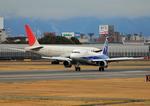 ふじいあきらさんが、伊丹空港で撮影した全日空 A320-211の航空フォト(写真)