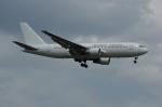 北の熊さんが、新千歳空港で撮影したダイナミック・エアウェイズ 767-233の航空フォト(写真)
