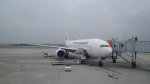 ysさんが、伊丹空港で撮影した日本エアシステム 777-289の航空フォト(飛行機 写真・画像)