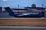 tsubasa0624さんが、横田基地で撮影したアメリカ空軍 C-17A Globemaster IIIの航空フォト(写真)