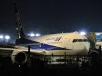 わたくんさんが、福岡空港で撮影した全日空 767-381/ERの航空フォト(写真)