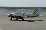 北の熊さんが、新千歳空港で撮影したアメリカ個人所有 PA-23-250 Aztecの航空フォト(写真)