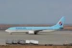 大分空港 - Oita Airport [OIT/RJFO]で撮影された大韓航空 - Korean Air [KE/KAL]の航空機写真