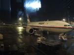 シフォンさんが、クアラルンプール国際空港で撮影したマレーシア航空 777-2H6/ERの航空フォト(飛行機 写真・画像)