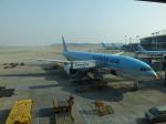 シフォンさんが、仁川国際空港で撮影した大韓航空 777-3B5/ERの航空フォト(飛行機 写真・画像)