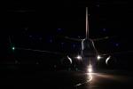 ざきざきさんが、羽田空港で撮影したJALエクスプレス 737-846の航空フォト(写真)