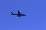 ざきざきさんが、羽田空港で撮影した全日空 777-281の航空フォト(写真)